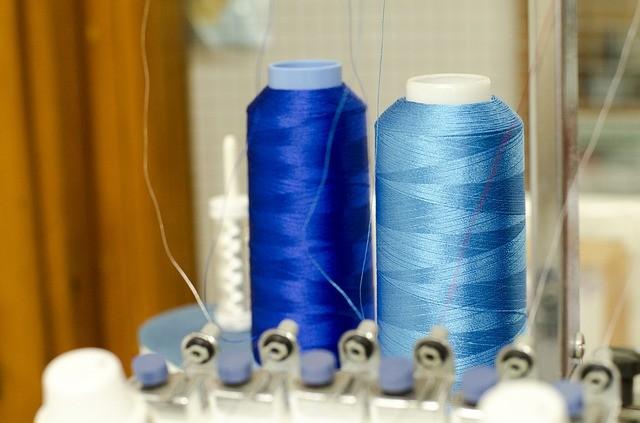 maquina de bordados